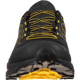 La Sportiva Jackal GTX Zapatillas Hombre, negro/amarillo